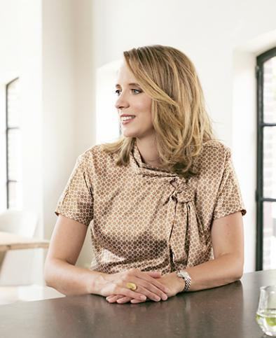 Zoë Gademan - Kremers Advocaten Breda
